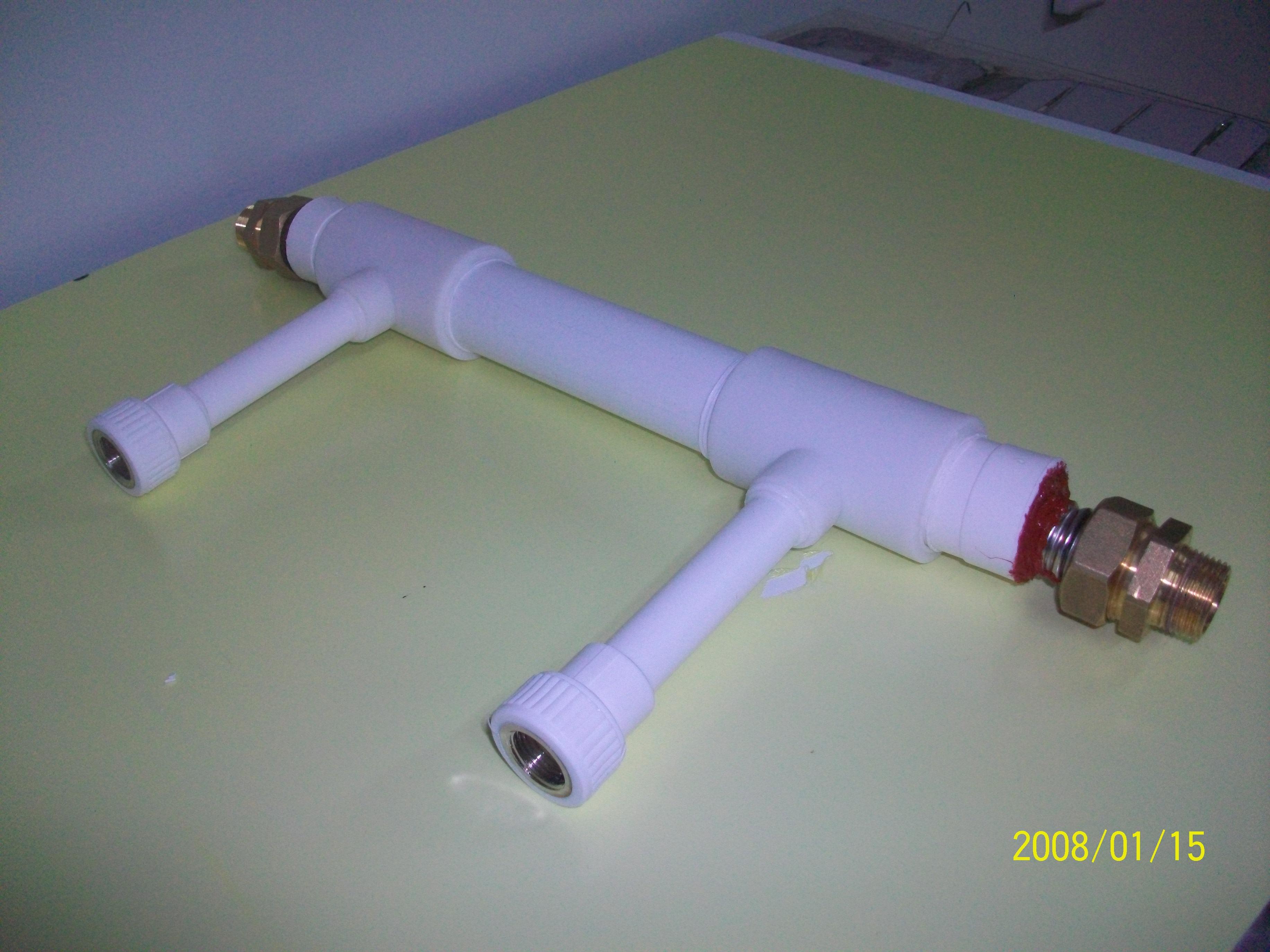 изготовление кожухотрубчатого теплообменника